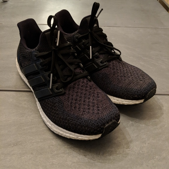 f4a3db53c47 adidas Other - adidas Ultra Boost 3.0 Core Black size 10 in Men